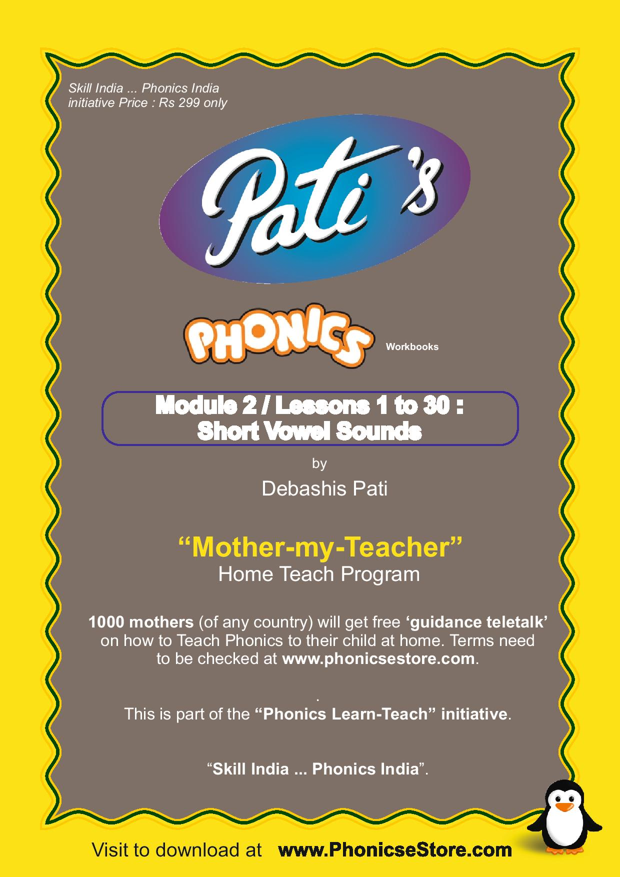 phonics kids classes in alleppey kozhikode tribnadrum palakkad
